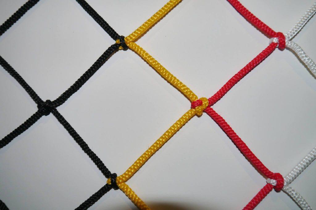strapa háló több színben